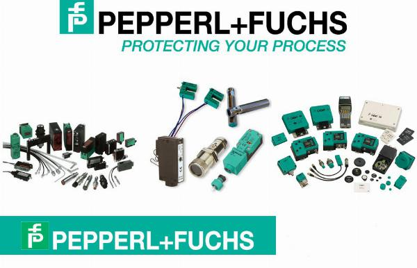 Cảm biến Pepperl Fuchs Model : NCN40+U1+U